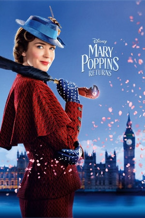 Mary Poppins Returns | Disney Movies