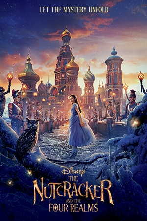 The Nutcracker and the Four Realms | Disney Movies