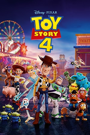 Toy Story 4 | Disney Movies Australia & New Zealand