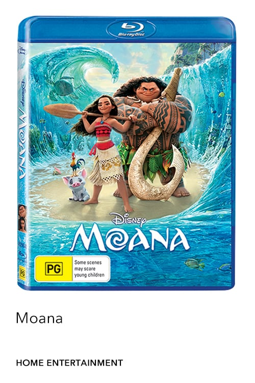 Moana - home slider - shop