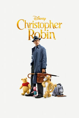 Christopher Robin | Disney Movies
