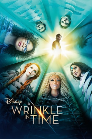 A Wrinkle in Time | Buy Disney Movies