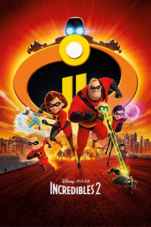 The Incredibles 2 | Buy Disney Movies
