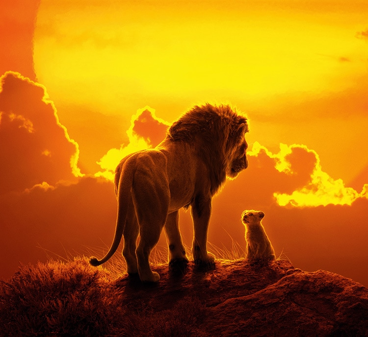 The Lion King (2019) - Trailer, Tickets & Release Date