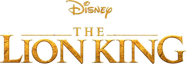 EMEA Banner - Disney's The Lion King (2019) - Showcase Hero - Mufasa and Simba Orange Sky