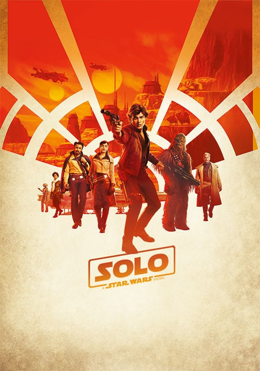 Solo: A Star Wars Story | Buy Movies