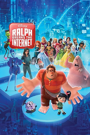 Ralph Breaks the Internet: Wreck-It Ralph 2 | Disney Movies