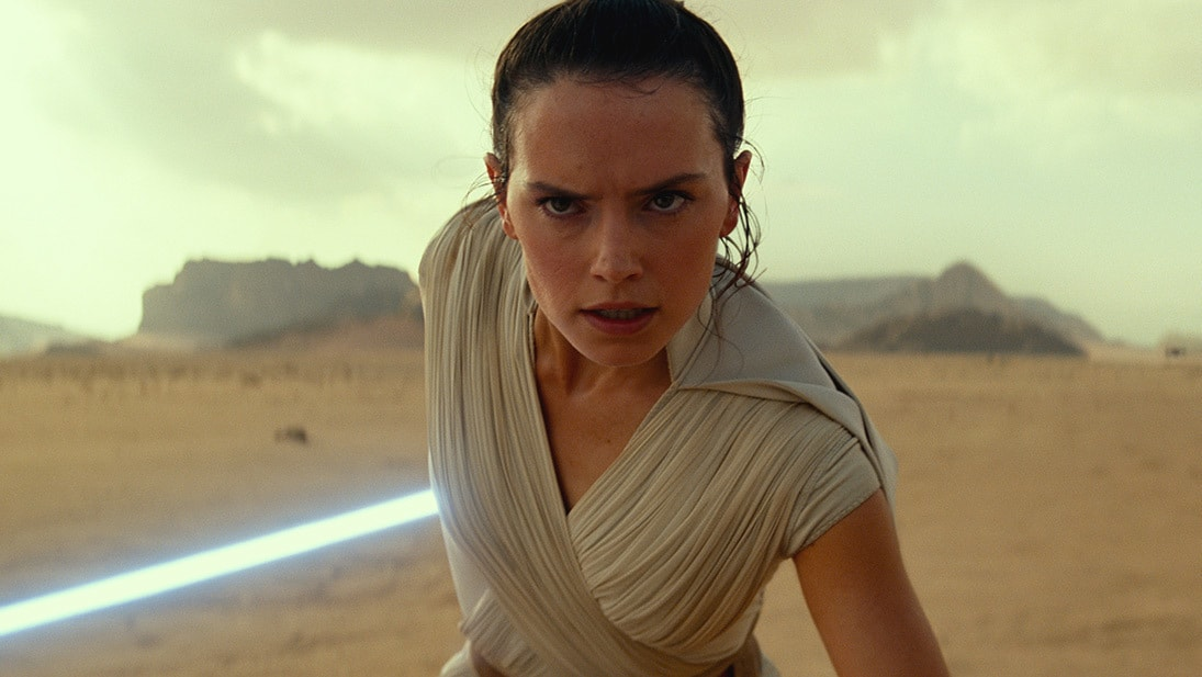 Star Wars Episode IX | Rey