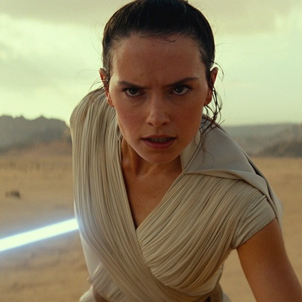Epic lightsaber battles ranked. The journey to Star Wars Episode IX is available to stream on Disney+