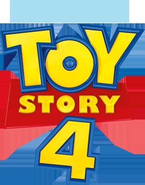 DisneyPixar Toy Story 4 - Banner Hero - Homepage - Trio