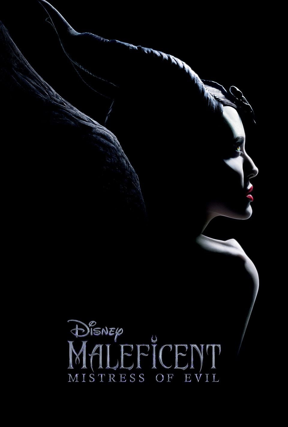Maleficent Mistress Of Evil Trailer Release Date