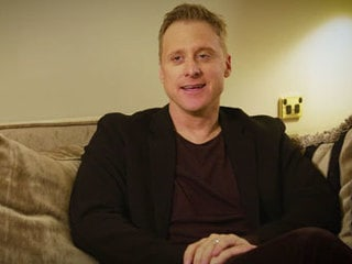 Alan Tudyk Talks K-2SO and Fandom