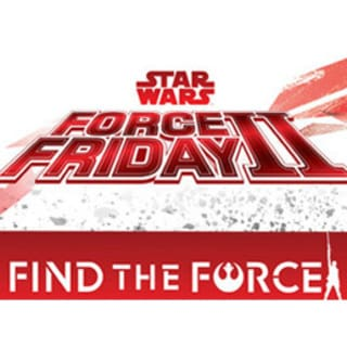 Force Friday II Is Here!