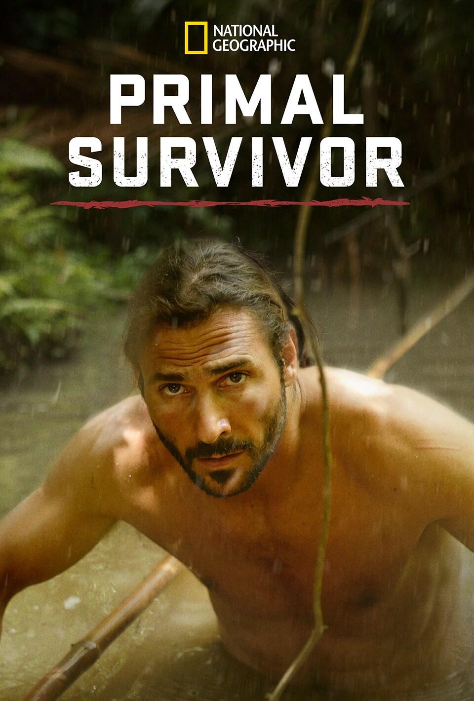 Primal Survivor