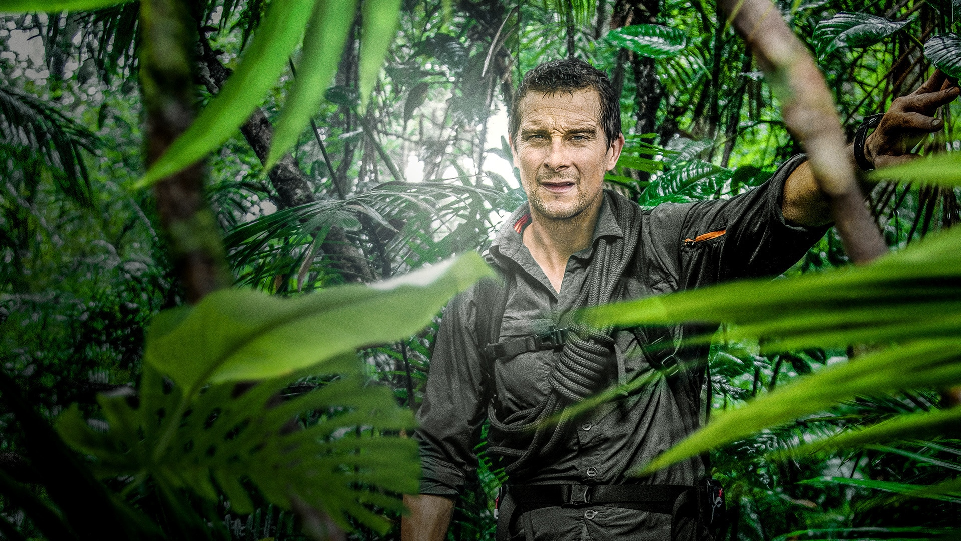 National Geographic - Running Wild with Bear Grylls Season 6