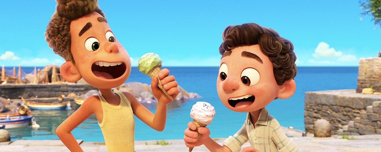 Watch Disney and Pixar's original feature film, streaming on Disney Plus