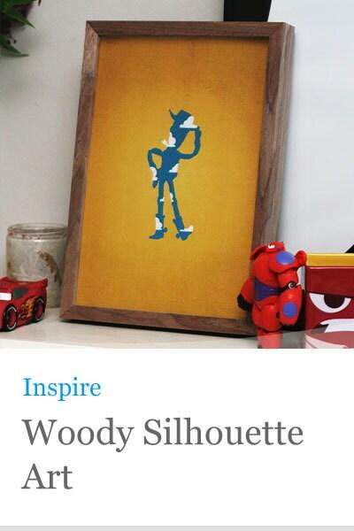 Christmas Woody