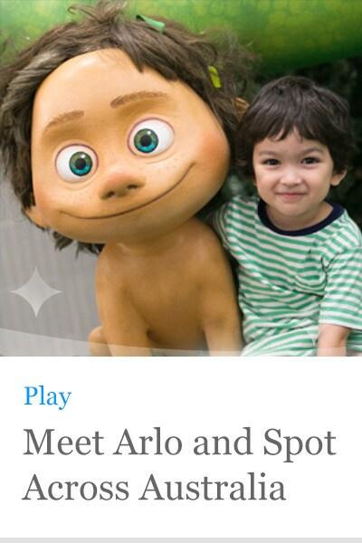 Meet Arlo And Spot
