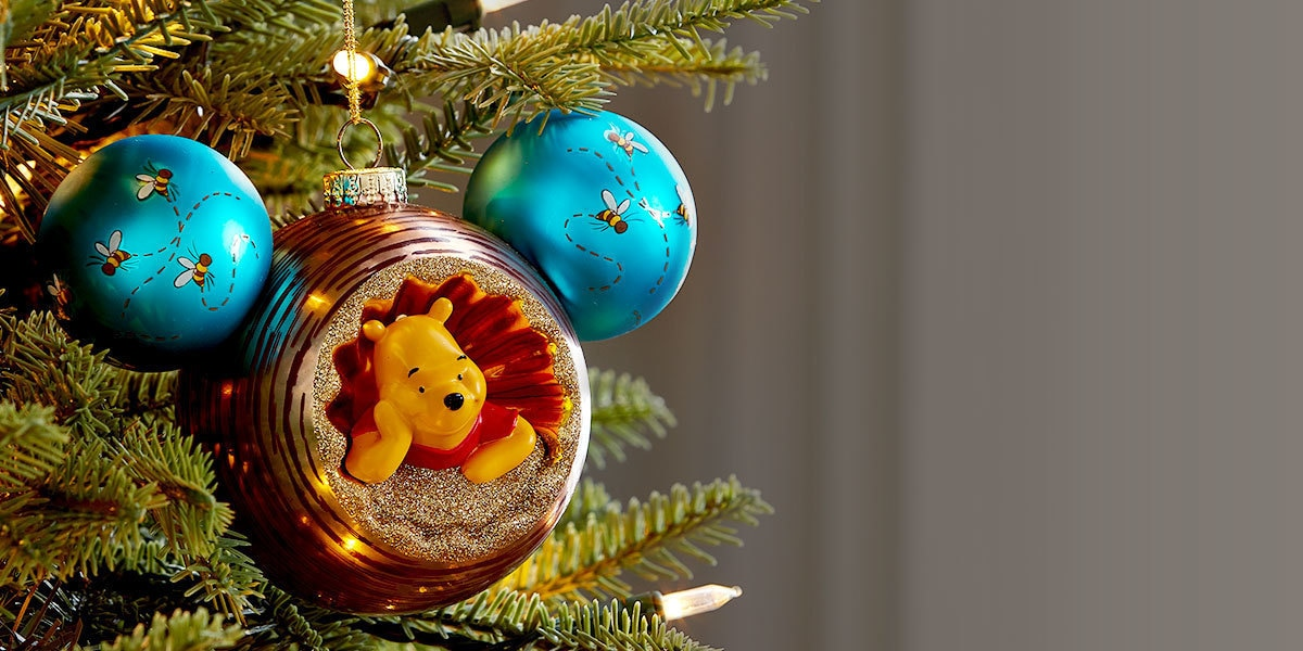 shopDisney UK | Christmas ornaments and more