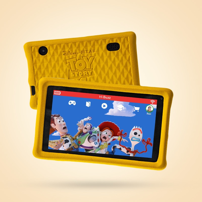 Shop Pebble Gear Disney Kids Tablets for learning and playing fun