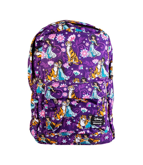 Jasmine & Rajah Loungefly Backpack