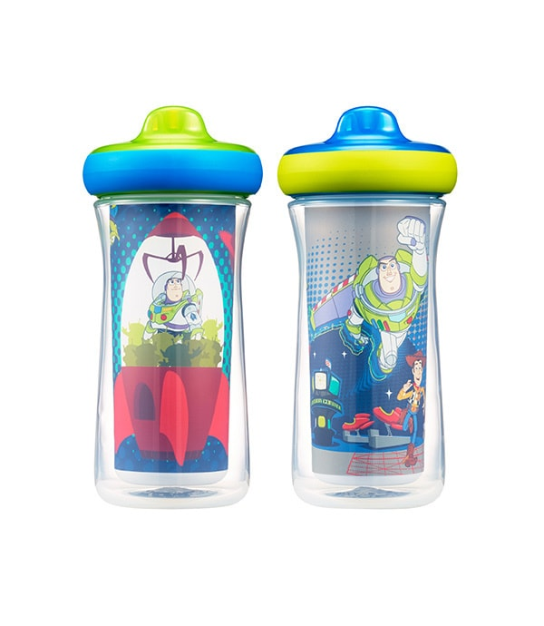 Toy Story Sippy Cups