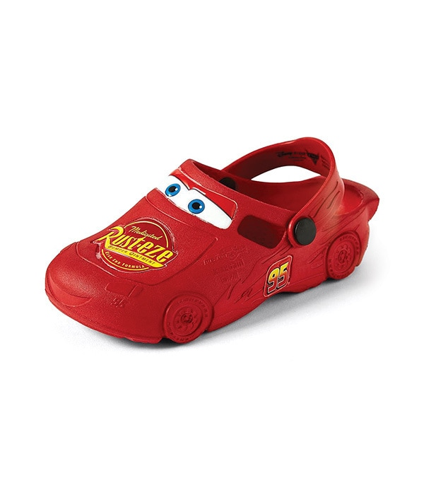 Cars Shocker Sandals