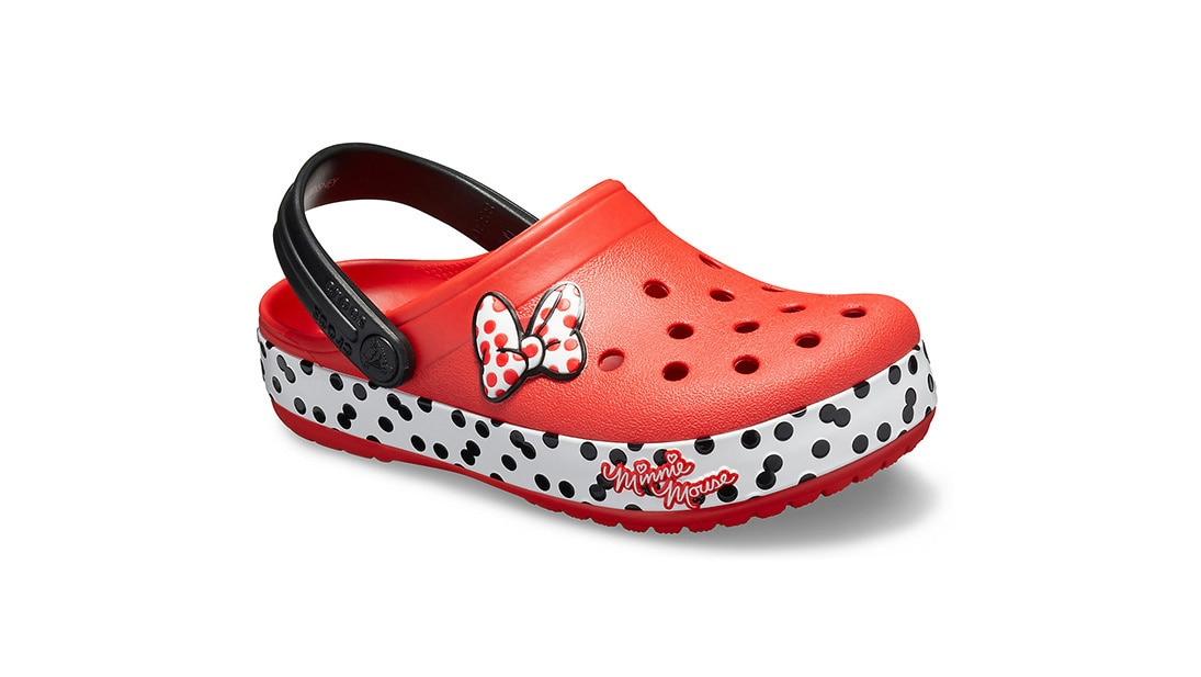 Kids' Rock The Dots Clog