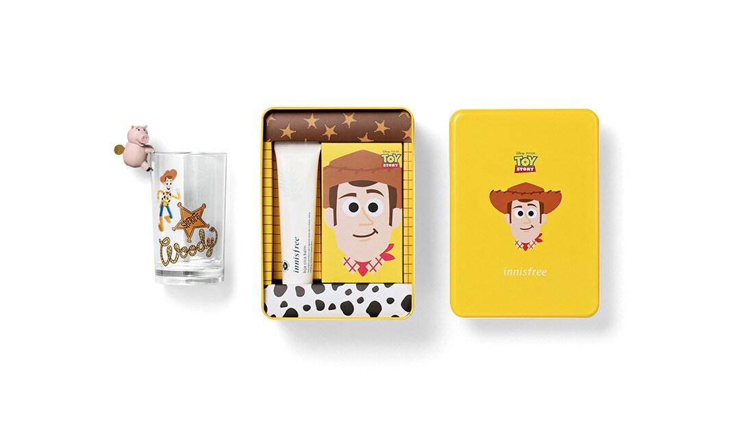 Toy Story Balm Box