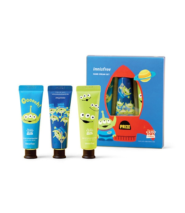 Toy Story Hand Cream Set