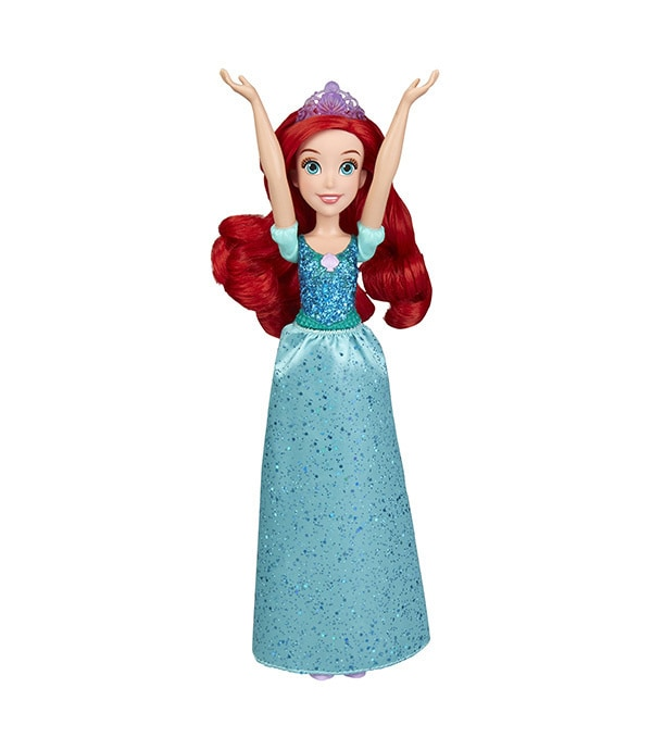 Ariel Fashion Doll