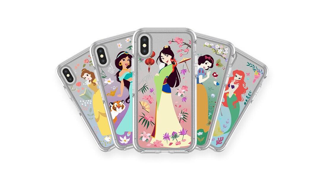 Otterbox Princess Phone Cases
