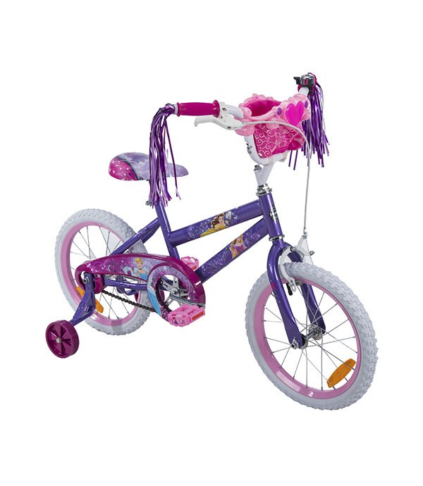 Princess Bike