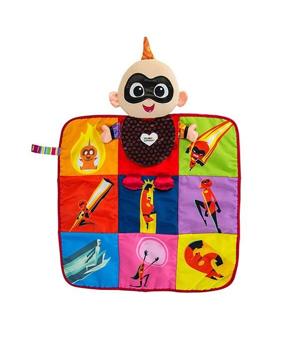 Shop - Disney Pixar - Disney Baby - Jack-Jack Book Playmat