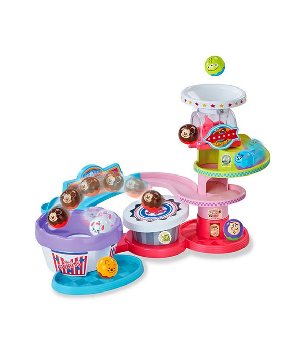 Shop - Disney Pixar - Disney Baby - Jumping Ball Coaster
