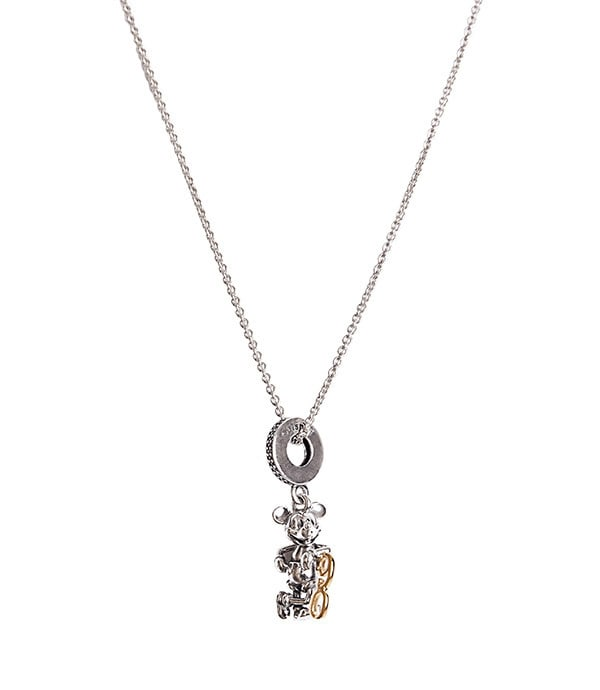 Shop | Mickey Mouse | Gifts for Mickey fans | Mickey's 90th Anniversary Charm