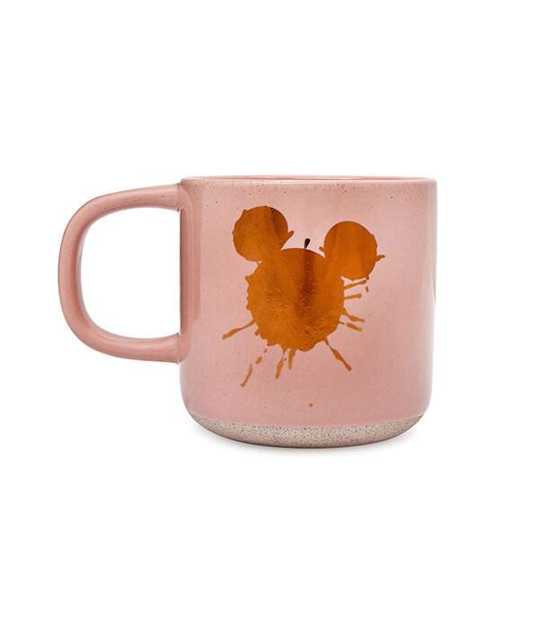 Shop Disney and Pixar - Mickey 90th - Mickey's 90th Graffiti Mug
