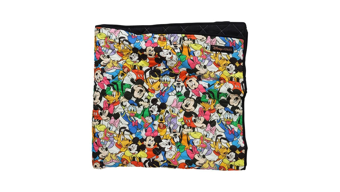 Shop Disney and Pixar - Mickey 90th - Quilted Bedspread Comforter