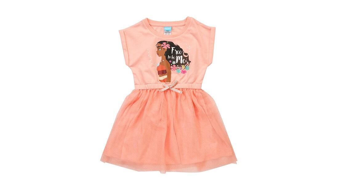 Shop - Disney Pixar - Moana - Moana Dress