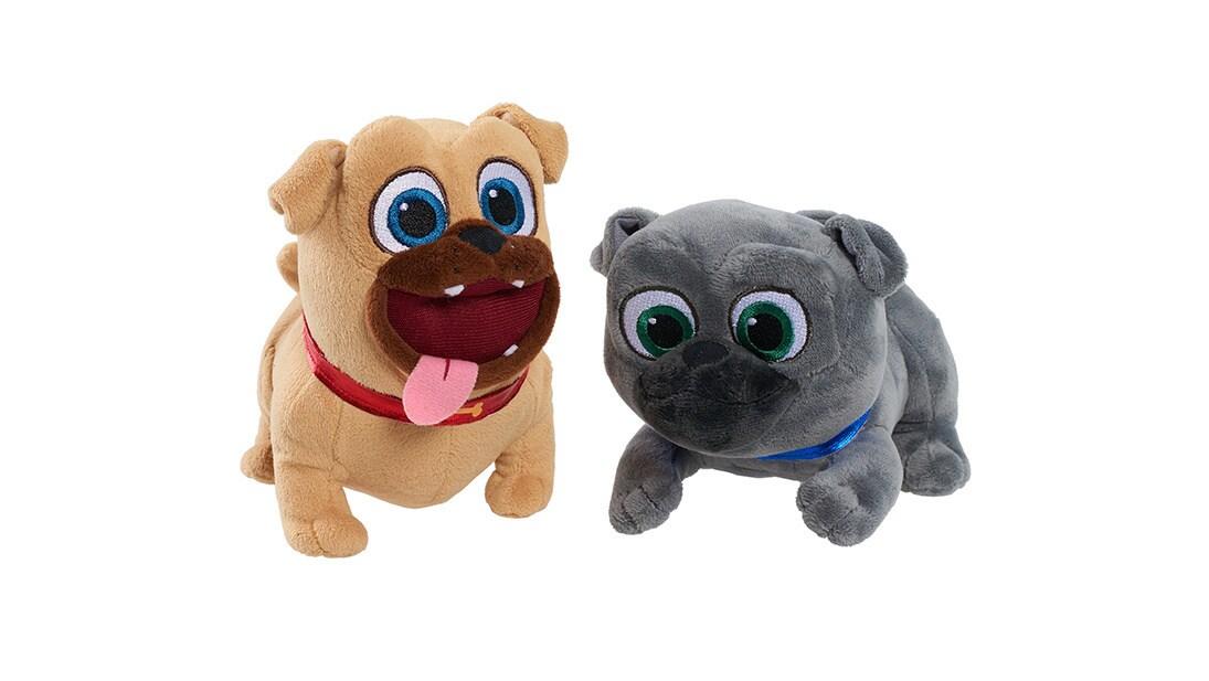 Puppy Dog Pals Toys