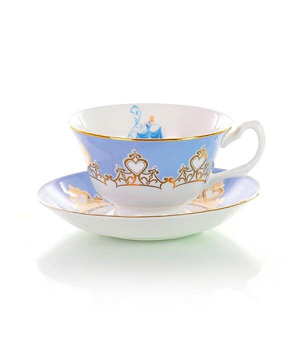 English Ladies Teacups