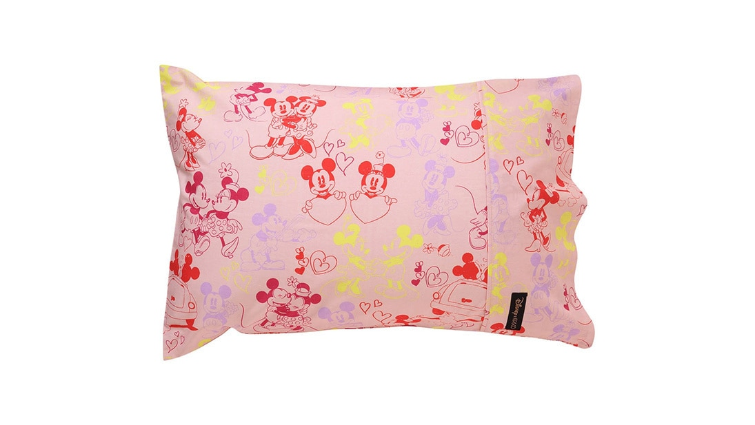 Loverboy Pillowcase