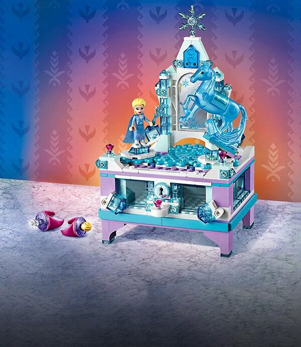 Frozen 2 Toys R Us Jewellery Box