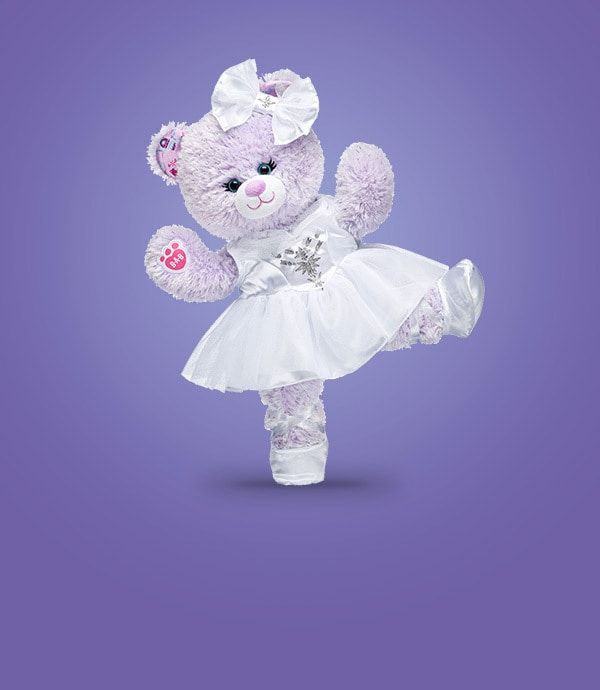 Shop | Home | Featured Product | Nutcracker at Build-A-Bear
