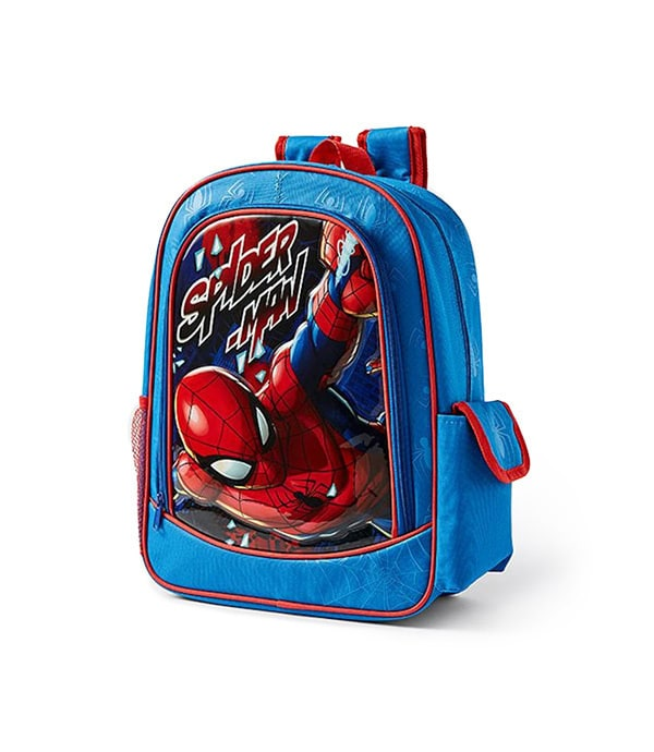 Spider-Man Insulated Backpack