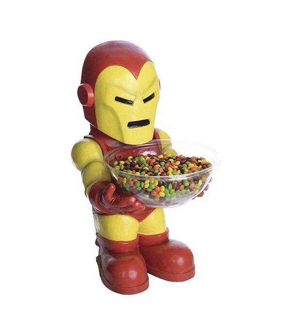 Shop Marvel - Novelty - Iron Man Candy Bowl Holder