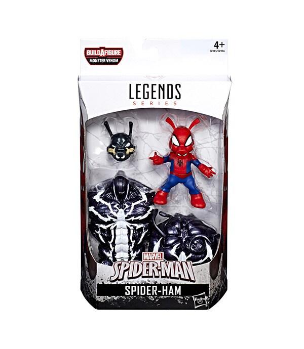 Shop Marvel - Toys - Assorted Marvel Legends Series