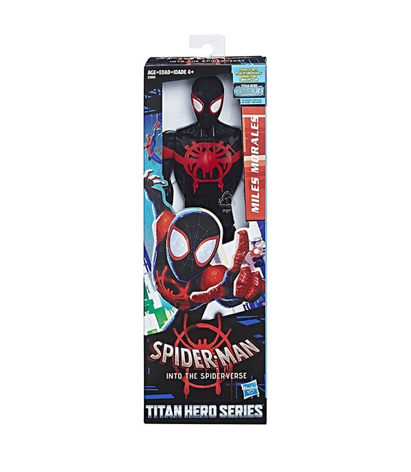 Shop Marvel - Products We Love - Spider-Verse Miles Morales