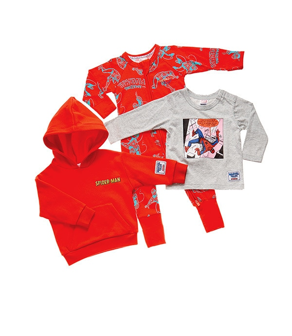 Bonds Kids Collection
