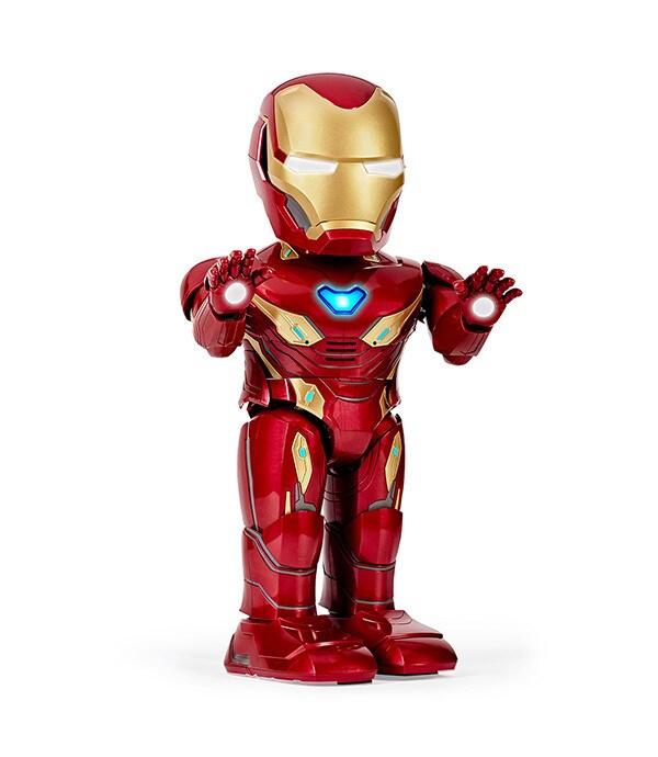 Ubtech Ironman Robot